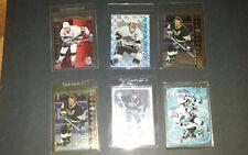 Wayne Gretzky Lot Of 7 NHL Hockey Cards 90's HOF L. A. Kings