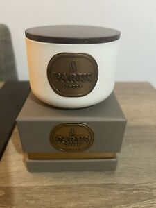 Parks Royal Neroli Candle With Lid