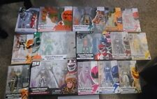 Mighty Morphin Power Rangers Lightning Collection LOT 15 Figures RARE