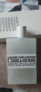 This Is Her De Zadig Et Voltaire