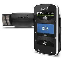 Garmin Edge 520 Cycling Fitness Bike GPS w/Heart Rate, Cadence & Speed Sensor