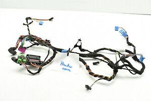 2004 Porsche Cayenne A/C AC Heater Box Wiring Harness Assembly 52495224 04