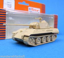 Roco Minitanks H0 102 PANZER-KAMPFWAGEN V PANTHER HO 1:87 EDW WWII Wehrmacht