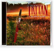 TRYTAN ? Blood of Kings (NEW*US WHITE PROG METAL COMEBACK*RUSH)