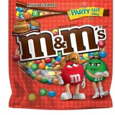 M & M s M&M's Peanut Butter Chocolate Candies Candy
