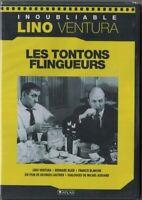 DVD LES TONTONS FLINGUEURS LINO VENTURA NEUF SOUS BLISTER