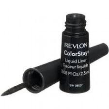 REVLON ColorStay Liquid Eyeliner BLACK BROWN rrp$27
