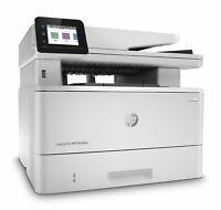 HP LaserJet Pro MFP M428dw Copier