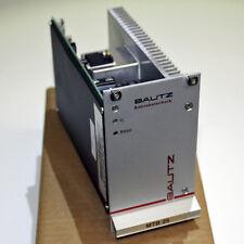 BAUTZ Netzteil für MSK und MDE Servoverstärker MTB-3-25-85-012-AA OVP neuwertig