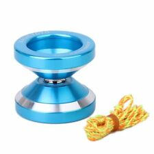 Magic Yoyo N8 Aluminum Professional Yo Yo - Blue CT E7W4