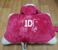 Mookie One Direction Pillow Pets 18inch 1D Pillow Pets Girl's Pink Cushion