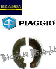 652369 ORIGINALE PIAGGIO GANASCE FRENO ANTERIORI APE CALESSINO DIESEL 2007 2012
