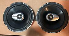 """Kenwood eXcelon KFC-X170 200 Watts 6.5"""" 2-Way Car Speakers- Pair"""
