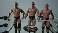 Wwe Mattel Randy Orton Lot Of 3