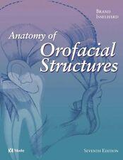 Anatomy of Orofacial Structures, 7e (Anatomy of Orofacial Structures (Brand)), I