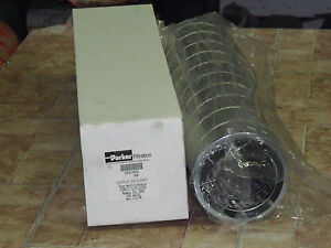 PARKER FILTERATION 933155Q RF7 REPLACEMENT HYDRAULIC FILTER ELEMENT 10 MICRON