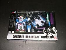 SD Gundam online Action figure Gundam OO & OO raiser