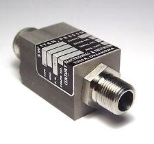 Druckschalter / Druck-Schalter, Century Electronics 80C536, 140 PSIG, NOS