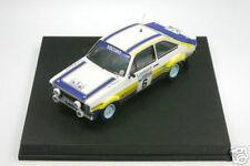 1:43 tr1012 FORD ESCORT MKII Vatanen RAC Rally 1979
