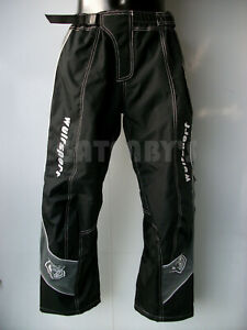 Wulfsport Enduro Trousers Motocross Green Laning Pants DRZ KTM XCF EXC XR YZF EC