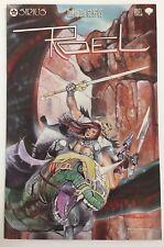 Roel #1 (Sirius Comics 1997) One-Shot VF