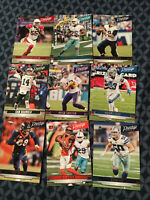 2019 Panini Prestige Football vet base singles 1-200 (You pick your card list)