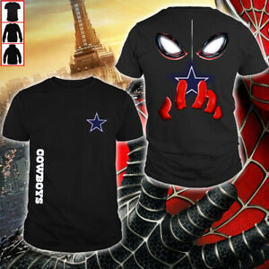 Dallas Cowboys -  Men's US T-shirt Top Gift