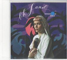 (FD231) Oh Land, Renaissance Girls - 2013 DJ CD