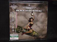 BLACK STAR RIDERS The Killer Instinct JAPAN MINI LP 2CD Thin Lizzy Y&T Megadeth