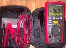 Handheld 1000V Insulation Resistance Tester Megger DAR PI True RMS Multimeter