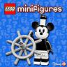 LEGO Disney Minifigures #71024-1 - Serie 2 - Vintage Mickey - 100% NEW / NEUF