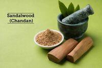 PURE Sandalwood Powder (chandan) 100% Pure & Organic 10g to 1kg
