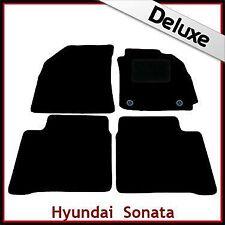 Hyundai Sonata (2005 2006 2007...2009 2010 2011) Tailored LUXURY 1300g Car Mats