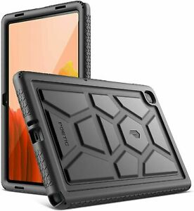 Samsung Galaxy Tab A7 10.4 SM-T500/T505/T507 Tablet Case Poetic® Silicone Cover