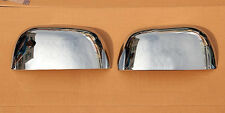 New Car Sport Rearview Mirror Covers Trim Fit For Mitsubishi Outlander 07-12