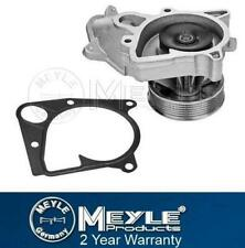 Water Pump BMW E60 E61  5 Series 520d MEYLE manufactured 11517805808