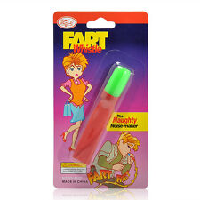 KIDS NOISE TOY FART WHISTLE CLASSIC BOY GIRL XMAS GIFT CHRISTMAS STOCKING FILLER