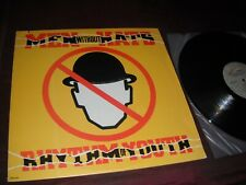 MEN WITHOUT HATS : RHYTHM OF YOUTH (CUTOUT) (BSR-5436) - RARITIES