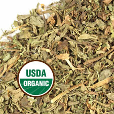 Stevia Leaf - ORGANIC - FREE SHIPPING 1 oz - 1 lb (Stevia rebaudiana)