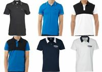 JACK AND JONES Mens Polo T-Shirt Top, Brand New, SALE 50% OFF