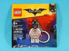 Lego Batman Movie Kiss Kiss Tuxedo Batman Keychain New Sealed 2017