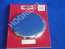 Arlen Ness 03-503 scalloped chrome derby cover harley softail dyna touring flht