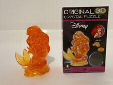 Disney 3D Crystal Puzzle - Ariel 31001