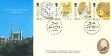 1993 Marine Timekeepers - Covercraft Official