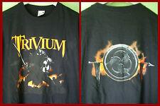 Trivium-t-shirt Gráfico (L) nuevo y sin uso