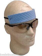 "Occunomix ""Miracool"" 22001 Premium Cellulose Sweatbands (25 Count) ""No Sweat"""