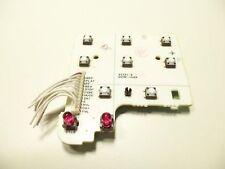 YAMAHA KX-400U CASS PARTS - board - control
