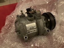 compresseur de climatisation bmw E34 E36