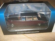 Atlas 1/43 Daimler DS420 Limousine voiture président
