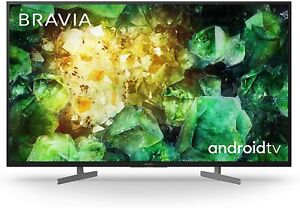 Sony BRAVIA KD65X70 - 65-inch - LED - 4K Ultra HD (UHD) - High Dynamic Range (HD